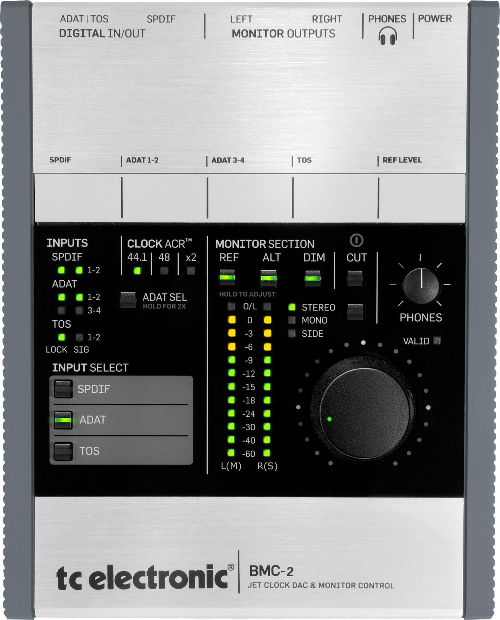 TC Electronic - ENTE BMC-2
