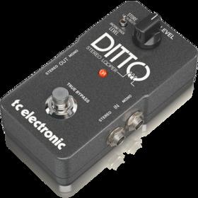 TC Electronic - X2C - CREA DITTO STEREO LOOPER