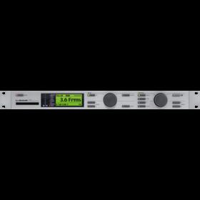 TC Electronic - X2B - ENTE D22 Digital Broadcast Delay II w. bypass