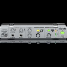 Behringer - X2C - CREA MIX800-UK