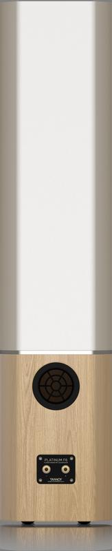 Tannoy - LIFE PLATINUM F6-WH