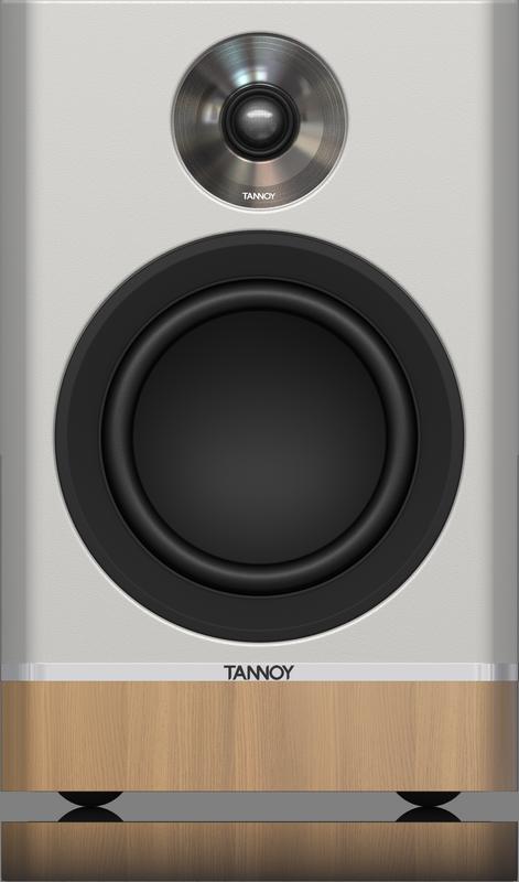 Tannoy - LIFE PLATINUM B6-WH