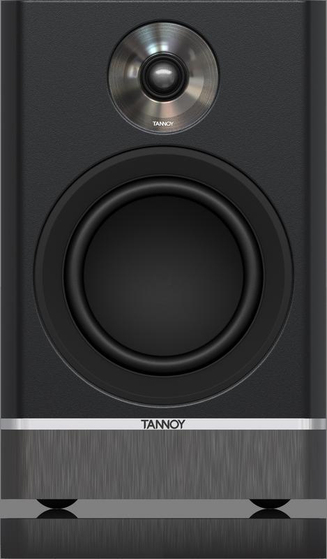 Tannoy - LIFE PLATINUM B6-BL