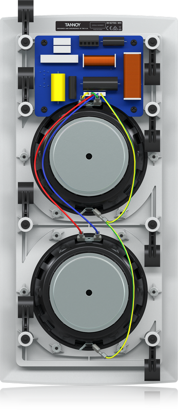 Tannoy - ENTE iW 62DS-WH