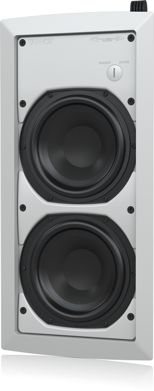 Tannoy - ENTE IW 62S-WH