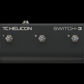 TC Helicon - CREA SWITCH-3