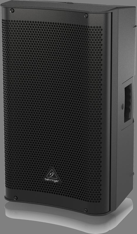Behringer - X2C - CREA DR112DSP-EU
