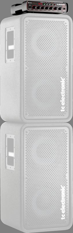 TC Electronic - CREA RH450