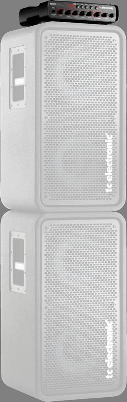 TC Electronic - X2C - CREA RH750