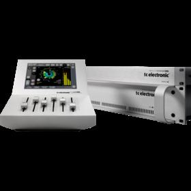 TC Electronic - ENTE Mastering 6000 MKII XLR Incl. TC Icon - JP