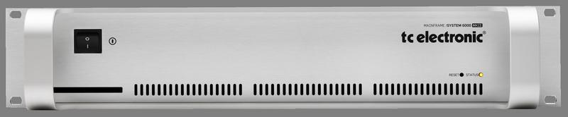TC Electronic - ENTE Mastering 6000 MKII SUB-D/XLR - JP