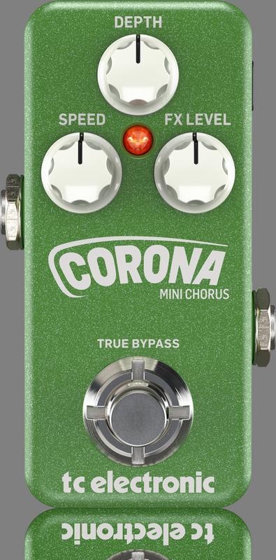 TC Electronic - CREA CORONA MINI CHORUS