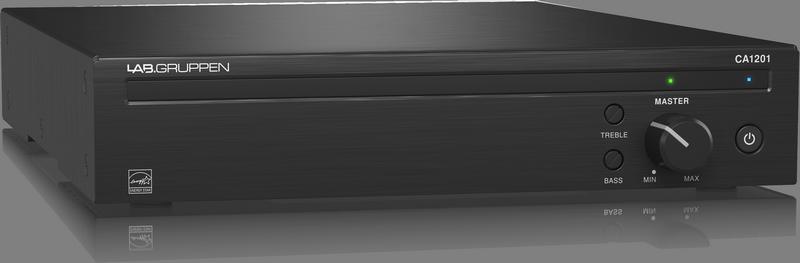 Lab Gruppen - X2B - ENTE CA1201-EU