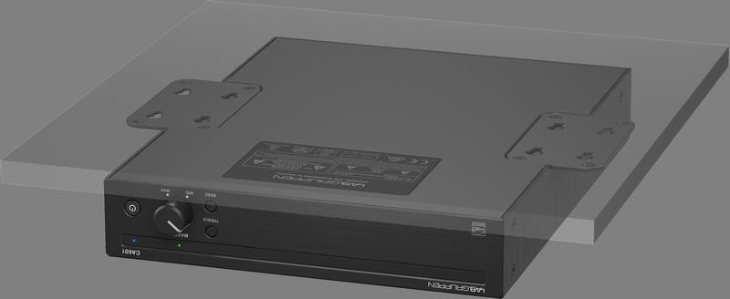 Lab Gruppen - X2B - ENTE CA601-UK