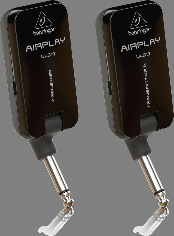 Behringer - X2C - CREA AIRPLAY GUITAR ULG10
