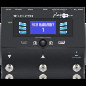 TC Helicon - X2C - CREA PLAY ACOUSTIC-EU