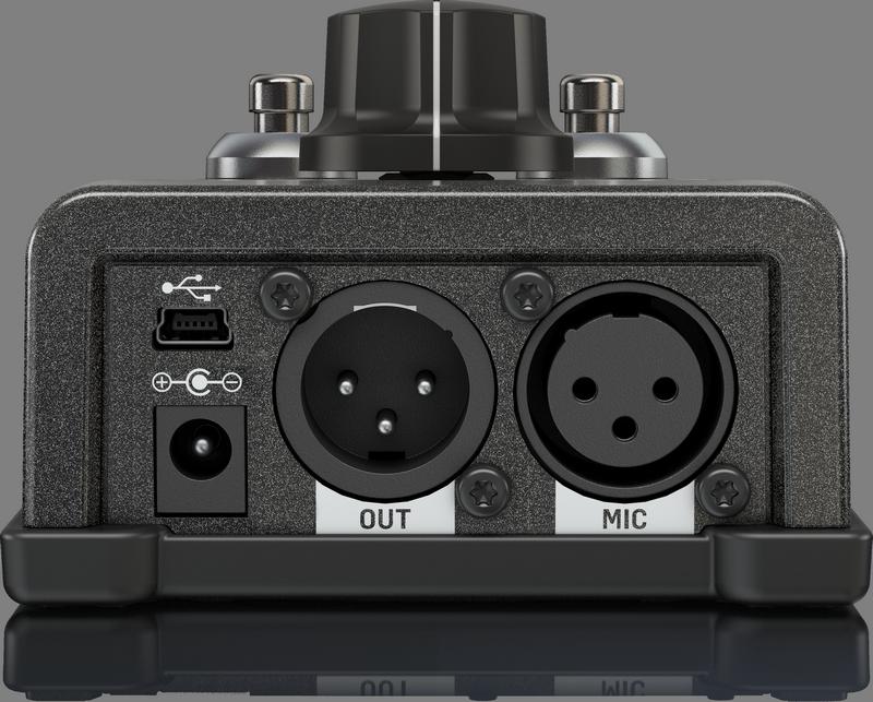 TC Electronic - X2C - CREA DITTO MIC LOOPER-EU