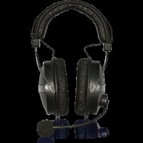 Behringer - X2C - CREA HLC 660M