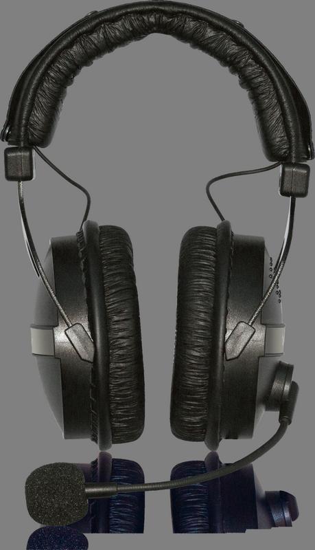 Behringer - CREA  HLC 660M