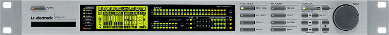 TC Electronic - ENTE DBMAX INCL. DIGITAL BYPASS BROADCAST MAX