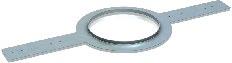 Tannoy - ENTE PLASTER RING CVS 4/CMS 401/403/501/503