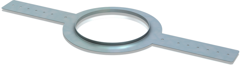 Tannoy - X2B - ENTE PLASTER RING CVS 4/CMS 401/403/501/503