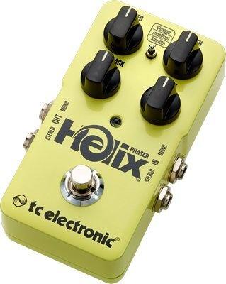 TC Electronic - CREA HELIX PHASER
