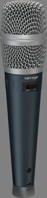 Behringer - CREA  SB 78A