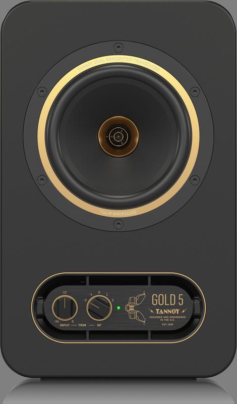 Tannoy - X2C - CREA GOLD 5-UK
