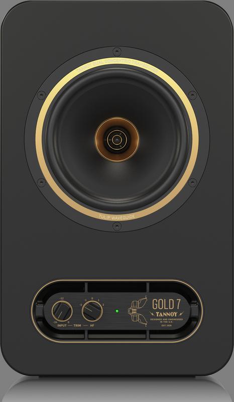 Tannoy - CREA GOLD 7-EU