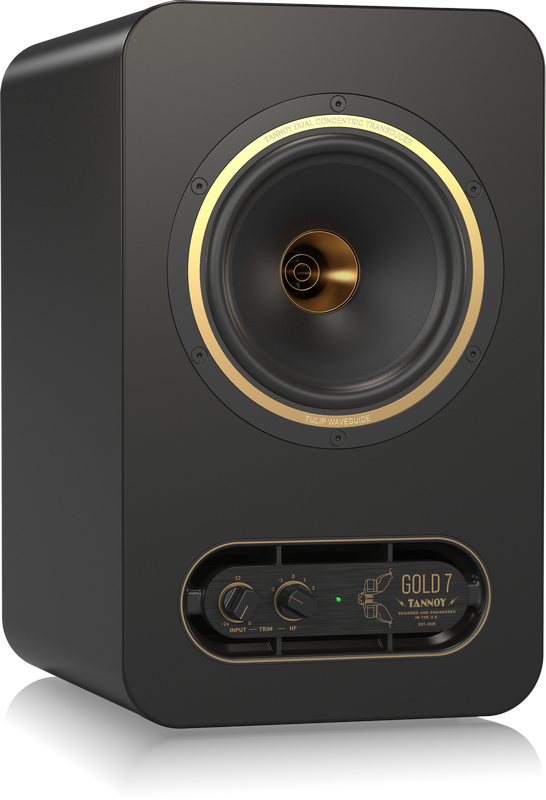 Tannoy - X2C - CREA GOLD 7-UK