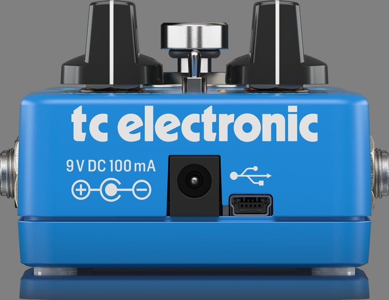 TC Electronic - CREA FLASHBACK 2 DELAY