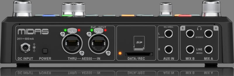 Midas - X2C - CREA DP48-UK