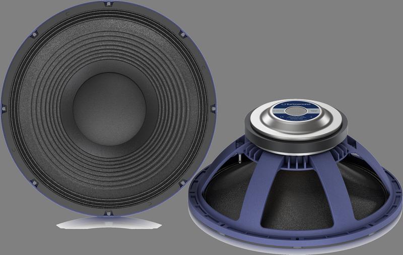 Turbosound - X2C - CREA TS-18SW700/8A