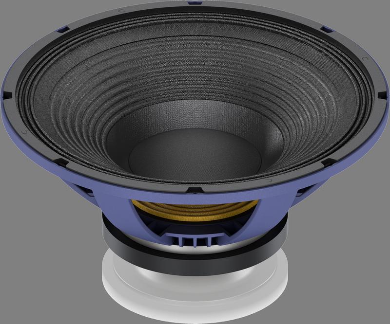 Turbosound - CREA TS-18SW700/8A