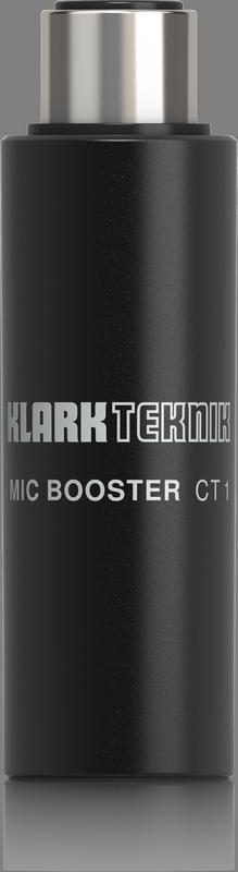 Klark Teknik - CREA MIC BOOSTER CT 1