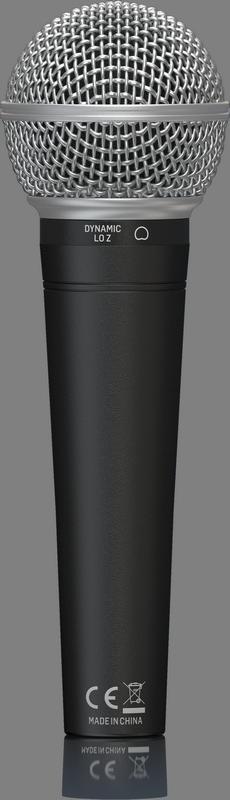 Behringer - X2C - CREA SL 84C