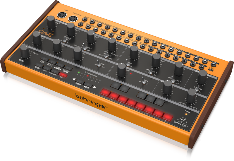Behringer - CREA  CRAVE-UK