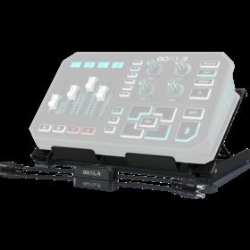 TC Helicon - X2C - CREA GO XLR DESK STAND