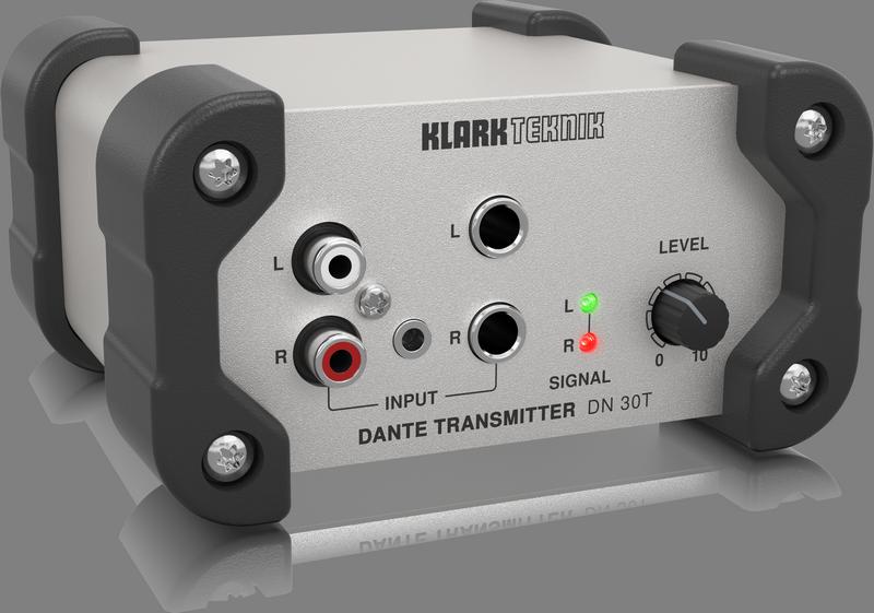 Klark Teknik - X2B - ENTE DN 30T-UK