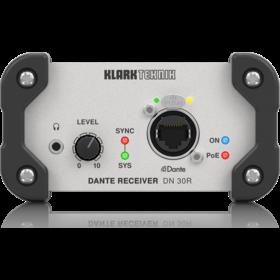 Klark Teknik - ENTE DN 30R-UK