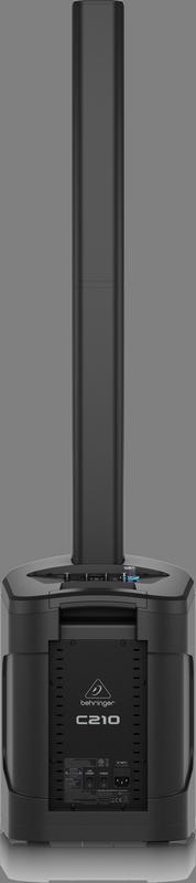 Behringer - X2C - CREA C210-UK