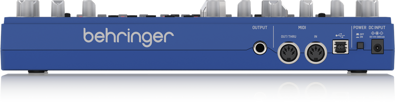Behringer - CREA  TD-3-BU-EU