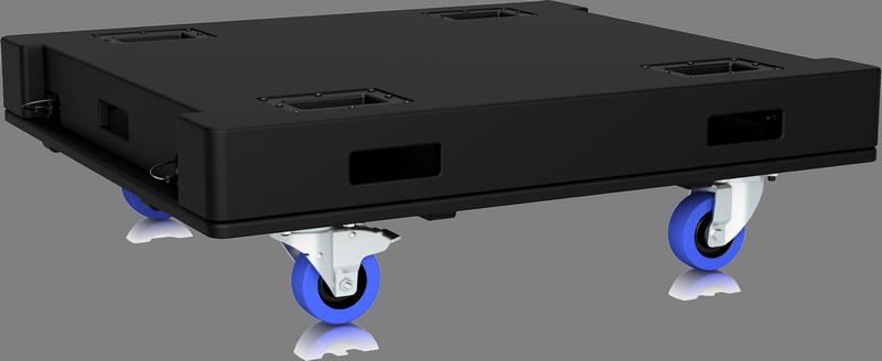 Turbosound - X2B - ENTE MS215-VT