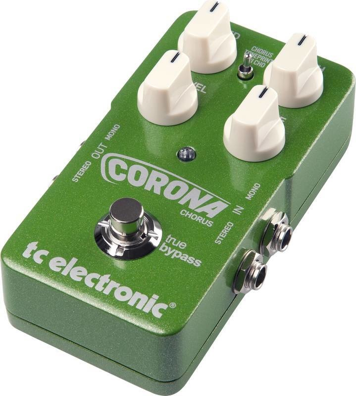 TC Electronic - X2C - CREA CORONA CHORUS