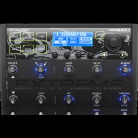 TC Helicon - X2C - CREA VOICELIVE 3 EXTREME-EU