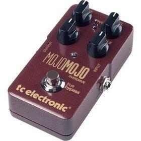 TC Electronic - X2C - CREA MOJOMOJO OVERDRIVE