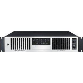 C 28:4 Amp 4x700W/4ohm 115V US