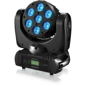 Behringer - X2C - CREA MOVING HEAD MH710-UK
