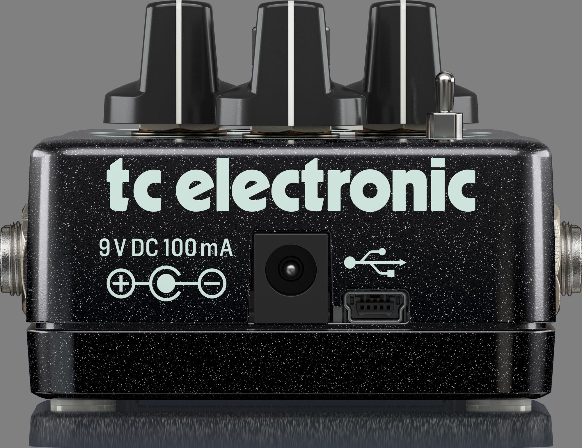 TC Electronic - X2C - CREA Sentry Noise Gate